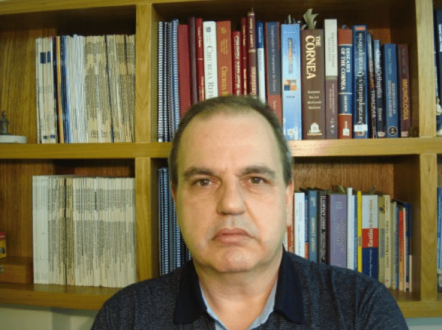 Luciano Bastos