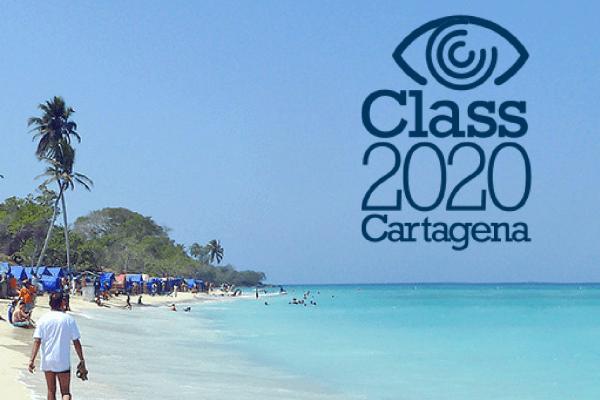 Class 2020 Cartagena