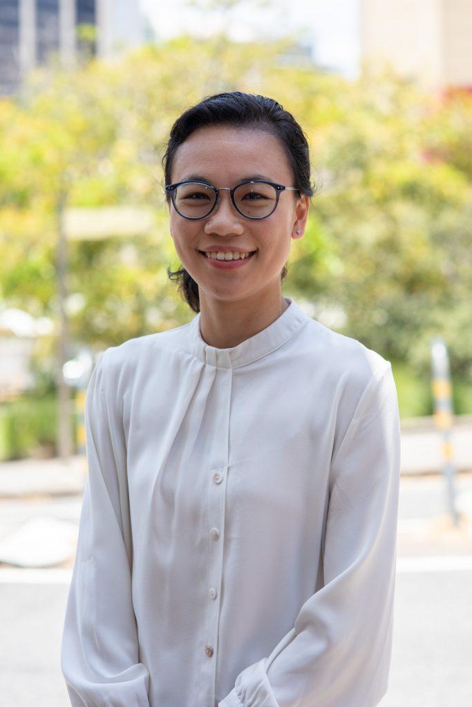 Sandra Au