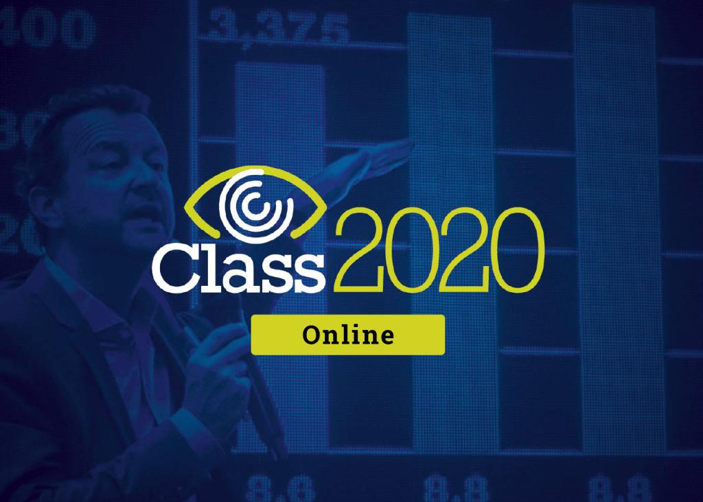 Class 2020 - A Milestone in Digital Education