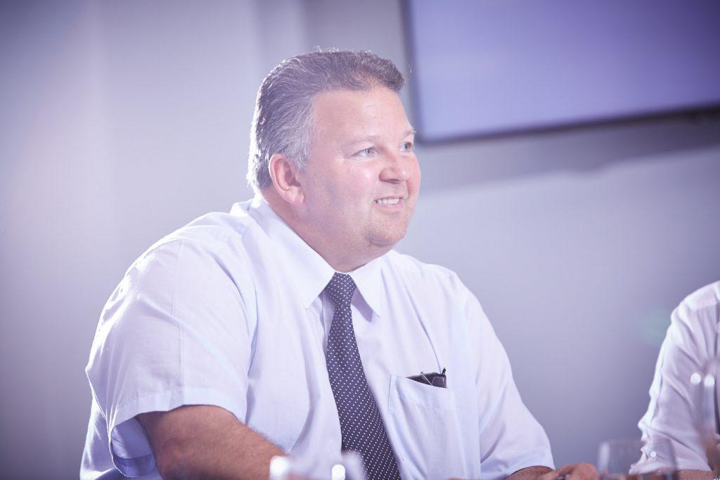 Rob Lewis