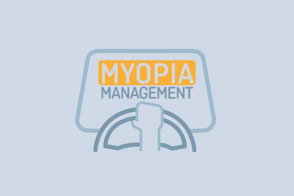Myopia Management